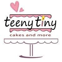 teeny tiny 小小の - cakes and more