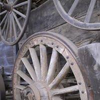 Wolf Bait Wagon Works
