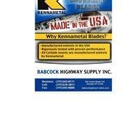 Babcock Highway Supply