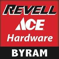 Revell Ace Hardware-Byram