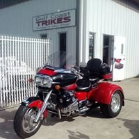 Gulf Coast Trikes