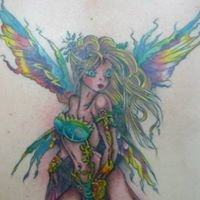 Carina Tattoo