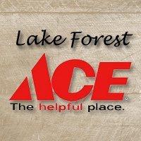 Lake Forest Ace Hardware