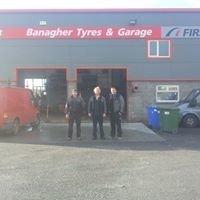 Banagher Tyres & Garage