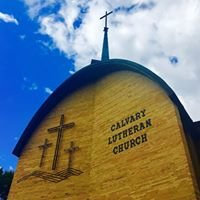 Calvary Lutheran Church