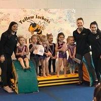 Yellow Jackets Gymnastics - Danvers  Peabody