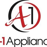 A-1 Appliance Parts inc