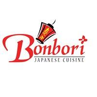 Bonbori Japanese Cuisine at Setia Walk