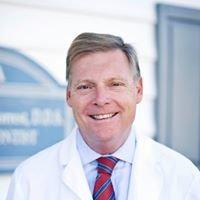 Dr. David L. Forrest,   Orthodontics