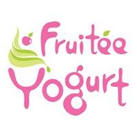 Fruitée Yogurt