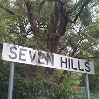 Seven Hills 4170 Community Page