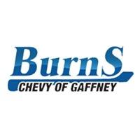 Burns Chevy of Gaffney