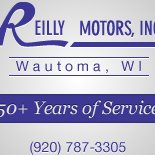 Reilly Motors Inc.