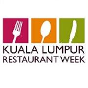 KL Restaurant Week