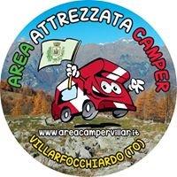 Area Camper Villar Focchiardo