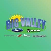 Big Valley Automotive, Inc.