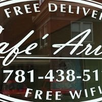 Cafe Arielle