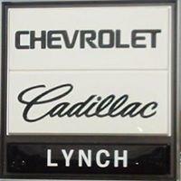 Lynch Chevrolet-Cadillac of Auburn