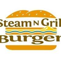 Steam N Grill Burger