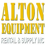 Alton Equipment Rental & Supply