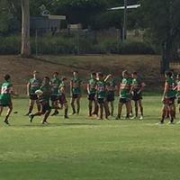 Carina Junior Rugby League Football Club