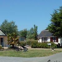 Camping Les Sables Blancs