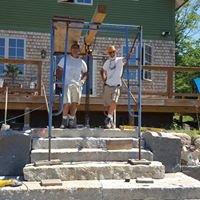 Jones Brick & Stone Masonry Contractor