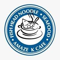 Amaze K Cafe