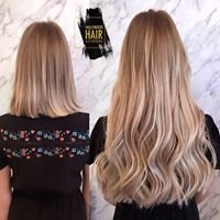 Hollywood Hair & Extensions Pretoria East