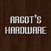Argot's Hardware