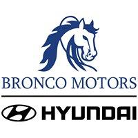 Bronco Motors Hyundai