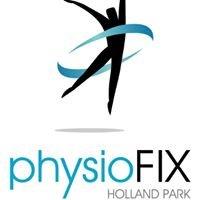 PhysioFix Holland Park