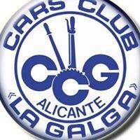 La Galga Cars Club