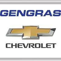 Gengras Chevrolet