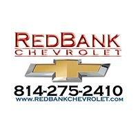 Redbank Chevrolet