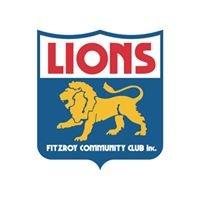 Fitzroy Community Club