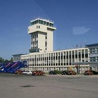 Zračna luka Zagreb