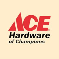 Ace Hardware of Champions