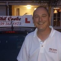 Phil Cooke (Approved Driving Instructor)