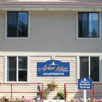 Arbor Lakes Apartments- Middleton