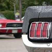 Akik szeretik az amerikai autókat klubb