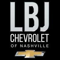 LBJ Chevrolet of Nashville LLC