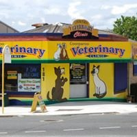 Coorparoo Veterinary Clinic