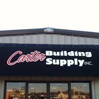 Carter Building Supply, Inc.