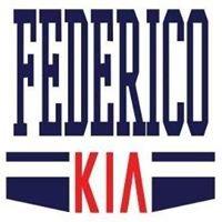 Federico Kia