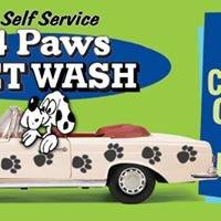 4 Paws Pet Wash