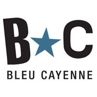 Bleu Cayenne