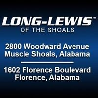 Long-Lewis of the Shoals