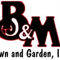 B & M Lawn and Garden Center