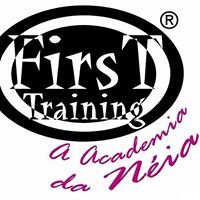 Academia First Training